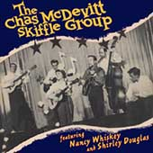 Chas McDevitt: The Chas McDevitt Skiffle Group