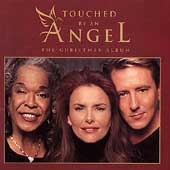 Original Soundtrack: Touched by an Angel: The Christmas Album