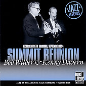 Summit Reunion: Summit Reunion: Recorded Live in Hamburg 1994