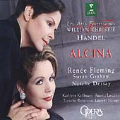 Handel: Alcina / Christie, Fleming, Graham, Dessay, et al