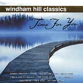 Various Artists: Windham Hill Classics: Time for You