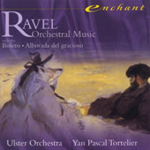 Ravel: Orchestral Music - Bolero, etc / Tortelier, et al