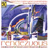 Rendezvous - Bozza, Daugherty, Turok, et al / Corporon, et al