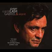 Johnny Cash: The Man in Black: The International Johnny Cash