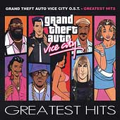 Various Artists: Grand Theft Auto: Vice City Greatest Hits
