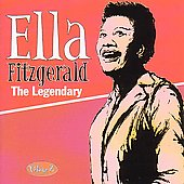 Ella Fitzgerald: The Legendary, Vol. 2