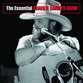 The Charlie Daniels Band: The Essential Charlie Daniels Band