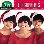 The Supremes: 20th Century Masters - The Christmas Collection