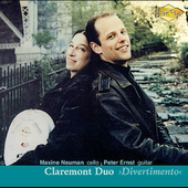Divertimento / Claremont Duo