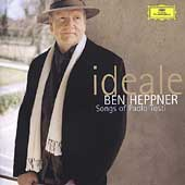 Ideale - Songs of Paolo Tosti / Ben Heppner