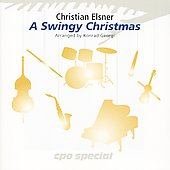 A Swingy Christmas / Christian Elsner