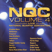 Various Artists: NQC, Vol. 4