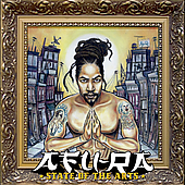 Afu-Ra: State of the Arts