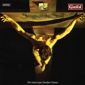 Songs of the Soul - Surinach, et al / St Louis Chorus