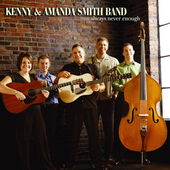Kenny Smith (Bluegrass): Always Never Enough