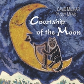David Michael & Randy Mead (Harp): Courtship of the Moon
