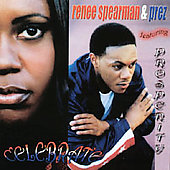 Renee Spearman: Celebrate