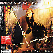 Jorn Lande: Out to Every Nation [Bonus Track]