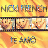 Nicki French: Te Amo *