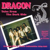 Dragon: Tales From Dark Side: Greatest Hits