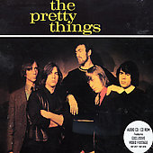 The Pretty Things: Pretty Things