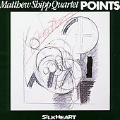 Matthew Shipp Quartet: Points