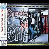 The Ramones: Subterranean Jungle