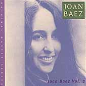 Joan Baez: Original Master Series Vol. 2