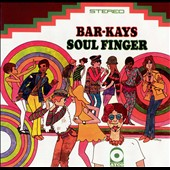The Bar-Kays: Soul Finger
