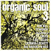 Various Artists: Organic Soul, Vol. 3