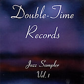 Various Artists: Jazz Sampler, Vol. 1 [Double Time]