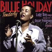 Billie Holiday: Tenderly [Blue Moon]