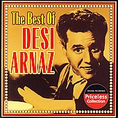 Desi Arnaz: The Best of Desi Arnaz [BMG] *