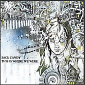 Face Candy: This Is Where We Were [PA]