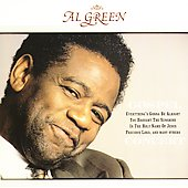 Al Green (Vocals): Gospel Concert