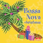 C.S. Heath: Bossa Nova Christmas [2 CD]