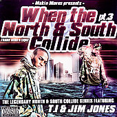 T.I.: Part 3: When the North and South Collide [PA]