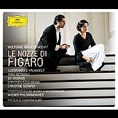 Mozart: Le nozze di Figaro / Harnoncourt, Netrebko, et al
