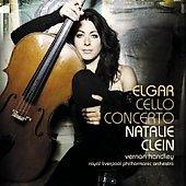 Elgar: Cello Concerto, etc / Clein, Handley, et al