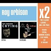 Roy Orbison: Crying/In Dreams [Box]