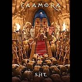Caamora: She: The Definative Collection
