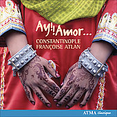 Ay! Amor... / Atlan, Constantinople