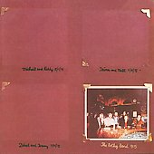 The Bothy Band: 1975: The First Album