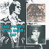 Gary Puckett: The New Gary Puckett and the Union Gap Album/The Gary Puckett Album [Beat Goes On] *
