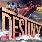 The Jacksons: Destiny
