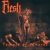 Flesh: Temple of Whores