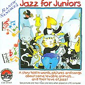Randy Sandke (Trumpet): Jazz for Juniors *
