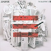 Jay-Z: The Blueprint 3 [Clean]