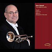 Trumpet Concertos / Hans Gansch