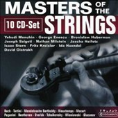 Masters of the Strings [Wallet]